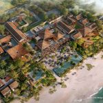 village center park hyatt phu quoc