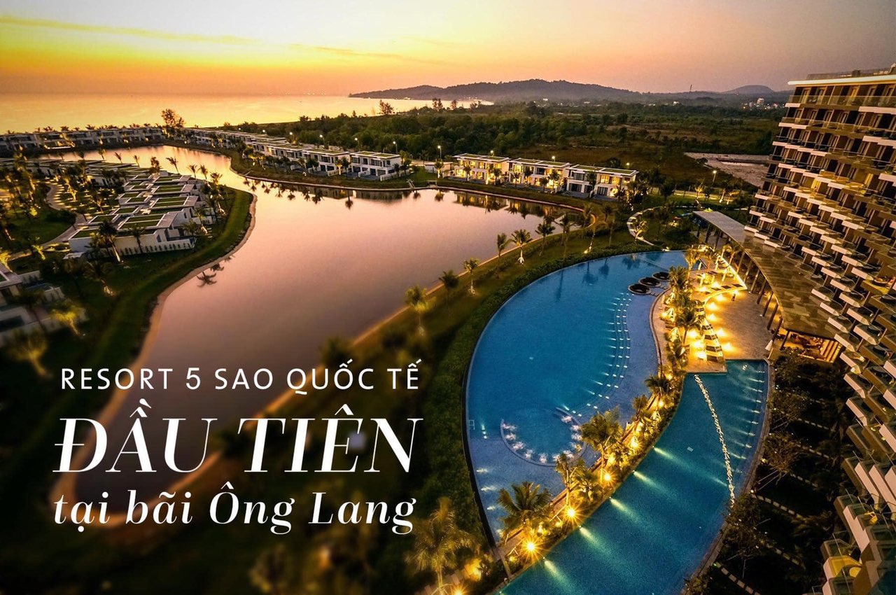 Movenpick Resort Wavely Phú Quốc